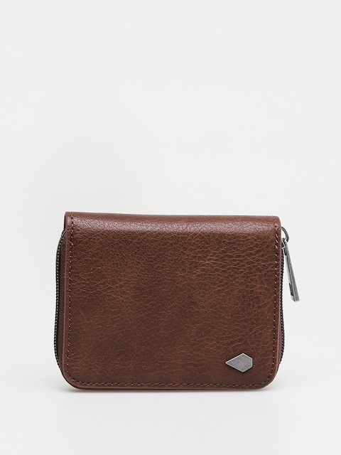 Portfel Volcom Usual Wmn (brown)