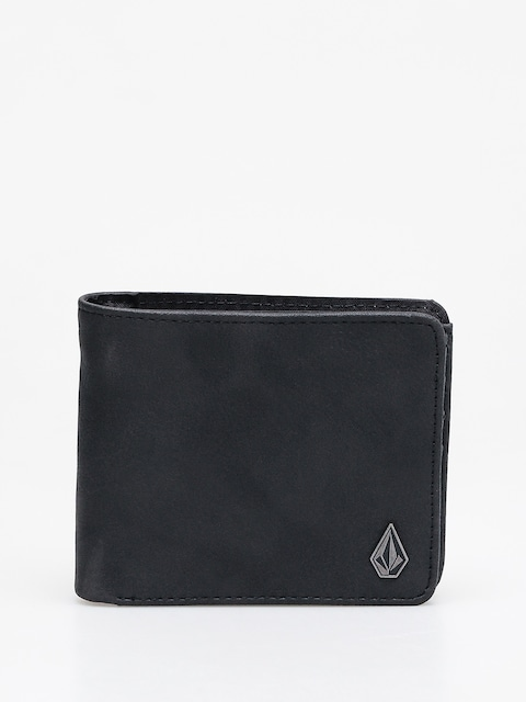 Portfel Volcom 3In1 (new black)