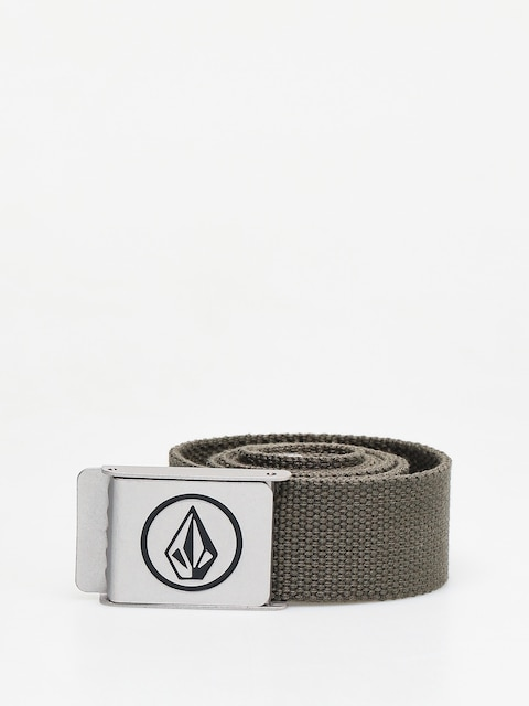 Pasek Volcom Circle Web (military)