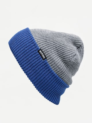 Czapka zimowa Etnies Warehouse Block Beanie (black/heather)