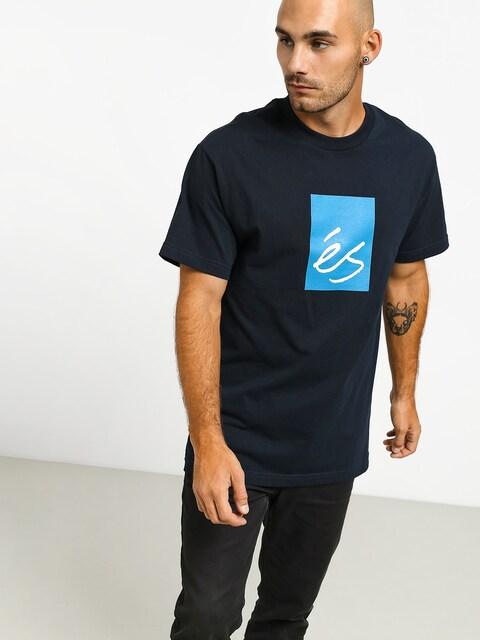 T-shirt Es Main Block
