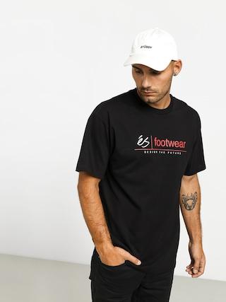 T-shirt Es Modern Heritage (black)