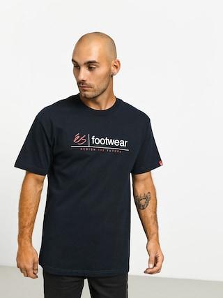 T-shirt Es Modern Heritage (navy)