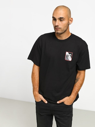 T-shirt Es Rogan (black)