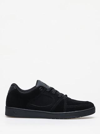 Buty eS Accel Slim (black/black/black)