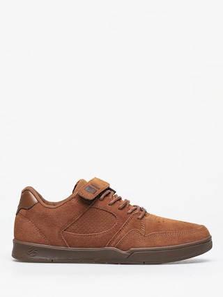 Buty Es Accel Slim Plus (brown/gum)