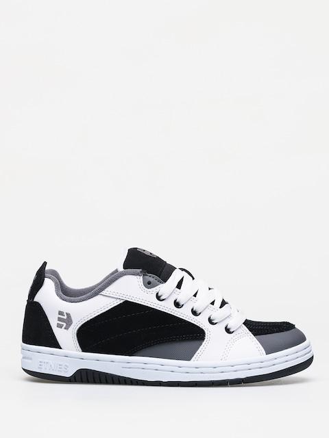 Buty Etnies Czar (white/black/grey)