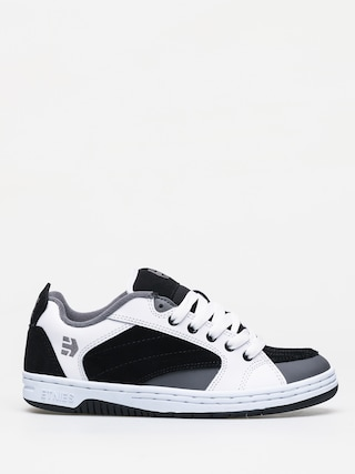 Buty Etnies Czar (white/black/grey)