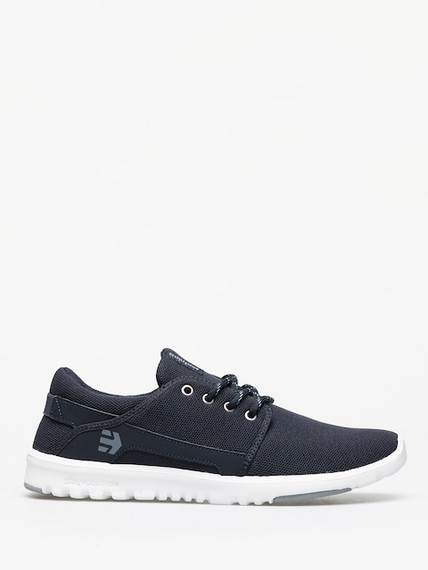 Buty Etnies Scout (navy/silver)