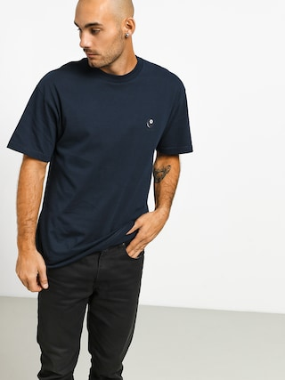 T-shirt Emerica 8 Baller (navy)
