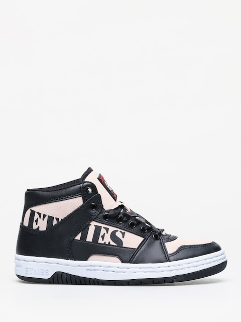 Buty Etnies Mc Rap High Wmn (black/pink)