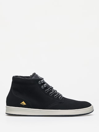 Buty Emerica Romero Laced High (black)