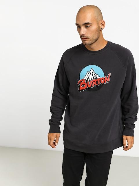 Bluza Burton Retro Mtn Crew