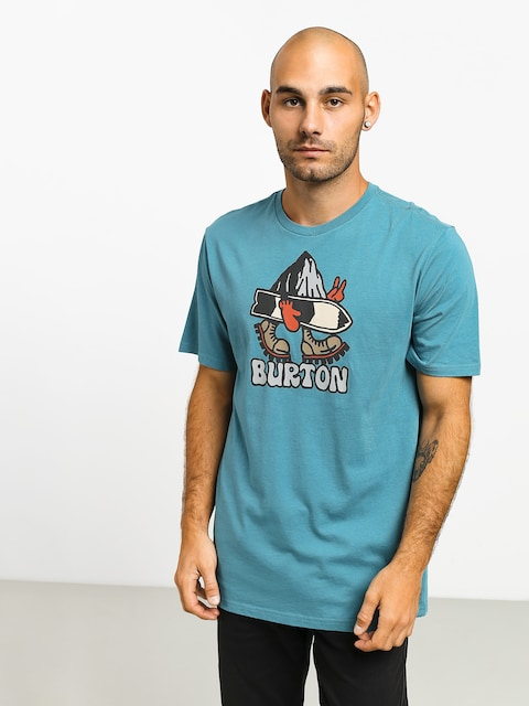 T-shirt Burton Lorid