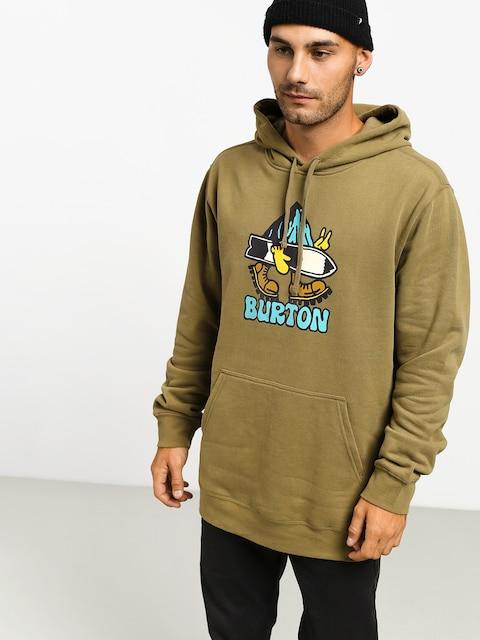 Bluza z kapturem Burton Lorid HD