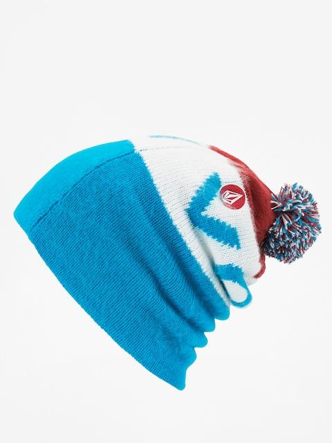 Czapka zimowa Volcom Global Beanie (blu)
