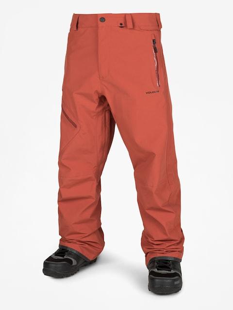 Spodnie snowboardowe Volcom L Gore Tex (bor)