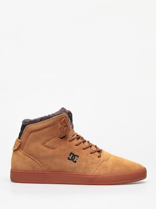 Buty zimowe DC Crisis High Wnt (tan/brown)
