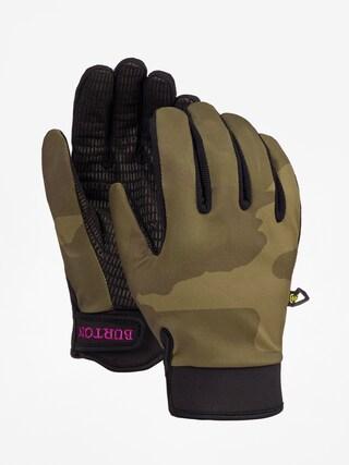 Rękawice Burton Spectre Glv (worn camo)