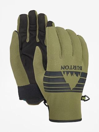 Ru0119kawice Burton Formula Glove (martini olive)