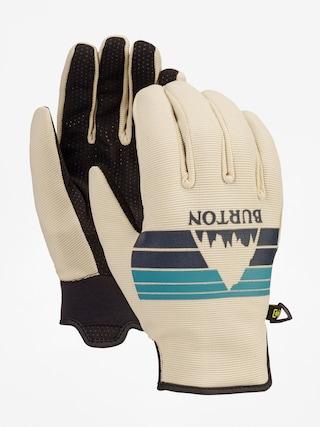 Ru0119kawice Burton Formula Glove (almond milk)