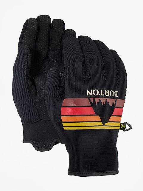Rękawice Burton Formula Glove (true black sunset)
