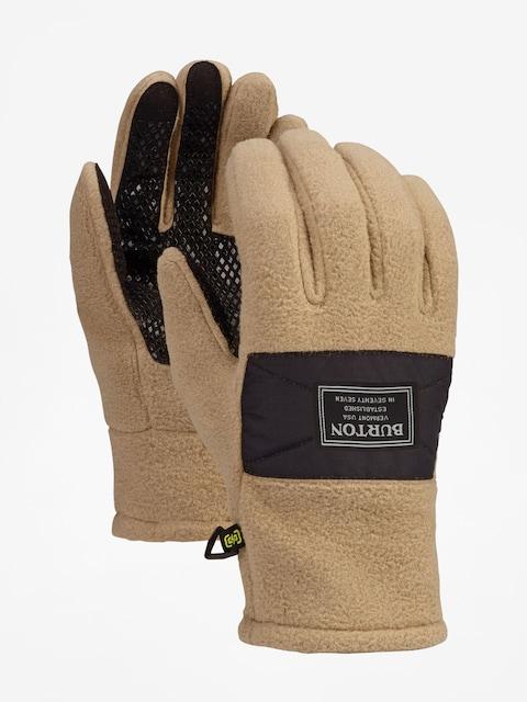 Rękawice Burton Ember Fleece Glv (timber wolf)