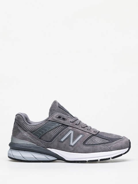 Buty New Balance 990 (grey/white)