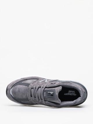 Buty New Balance 990 (grey/white)