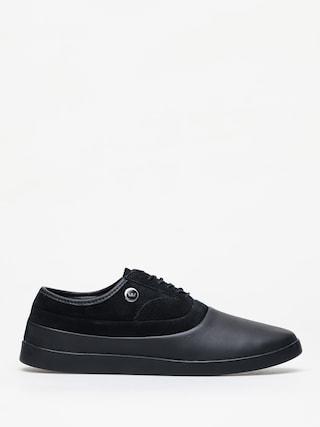 Buty Supra Greco (black black)