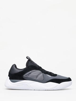 Buty Supra Pecos (black/dk grey white)