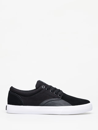 Buty Supra Chino (black/black white)