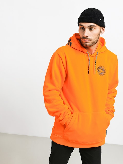 Bluza aktywna DC Snowstar HD (shocking orange)
