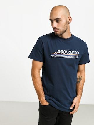 T-shirt DC Lightspeed (black iris)