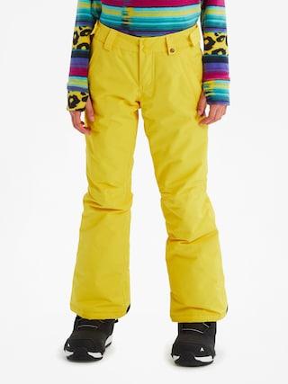 Spodnie snowboardowe Burton Sweetart (maize)