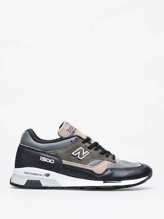 Buty New Balance 1500 (black/grey)