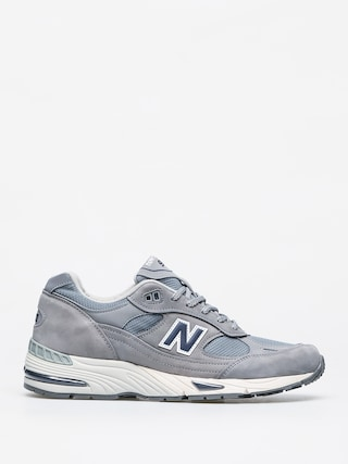 Buty New Balance 991 (grey)