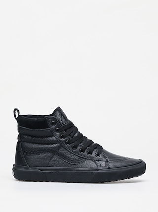 Buty Vans Sk8 Hi Mte (leather/black)
