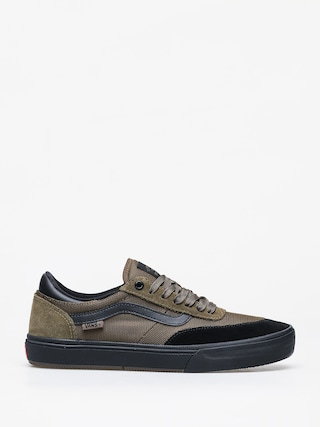 Buty Vans Gilbert Crockett (tactical/beech/black)