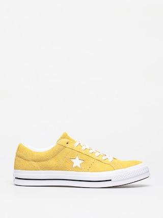Trampki Converse One Star Ox (gold dart/white/black)