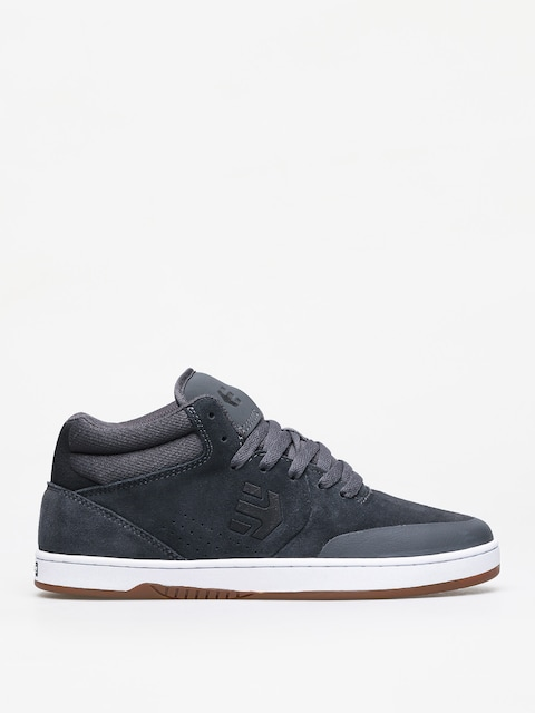 Buty Etnies Marana Mid (dark grey/black)