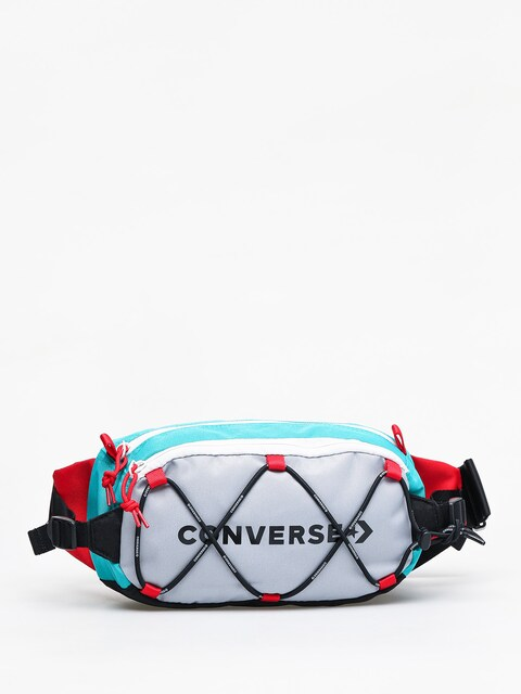 Nerka Converse Swap Out Sling (wolf grey/turbo green/ena)