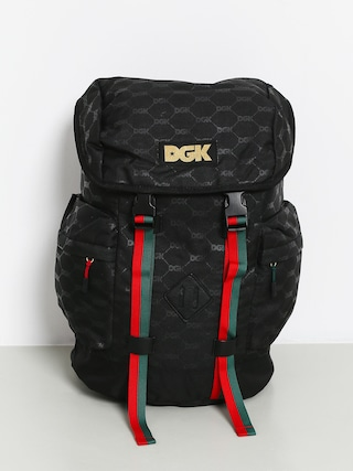 Plecak DGK Primo (black)