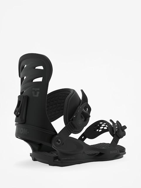 Wiązania snowboardowe Union Rosa Wmn (black)