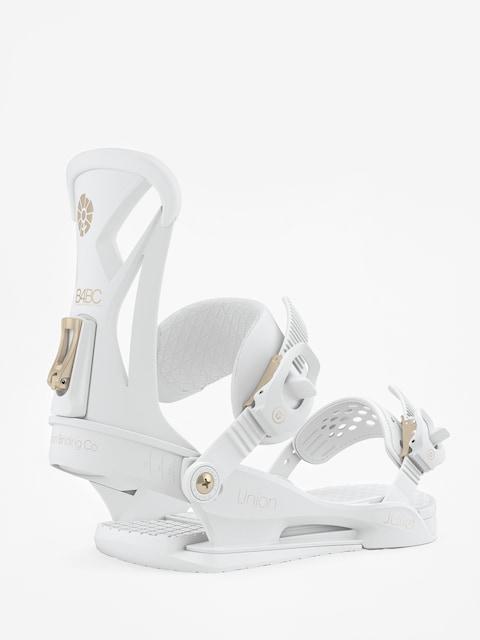 Wiązania snowboardowe Union Juliet Wmn