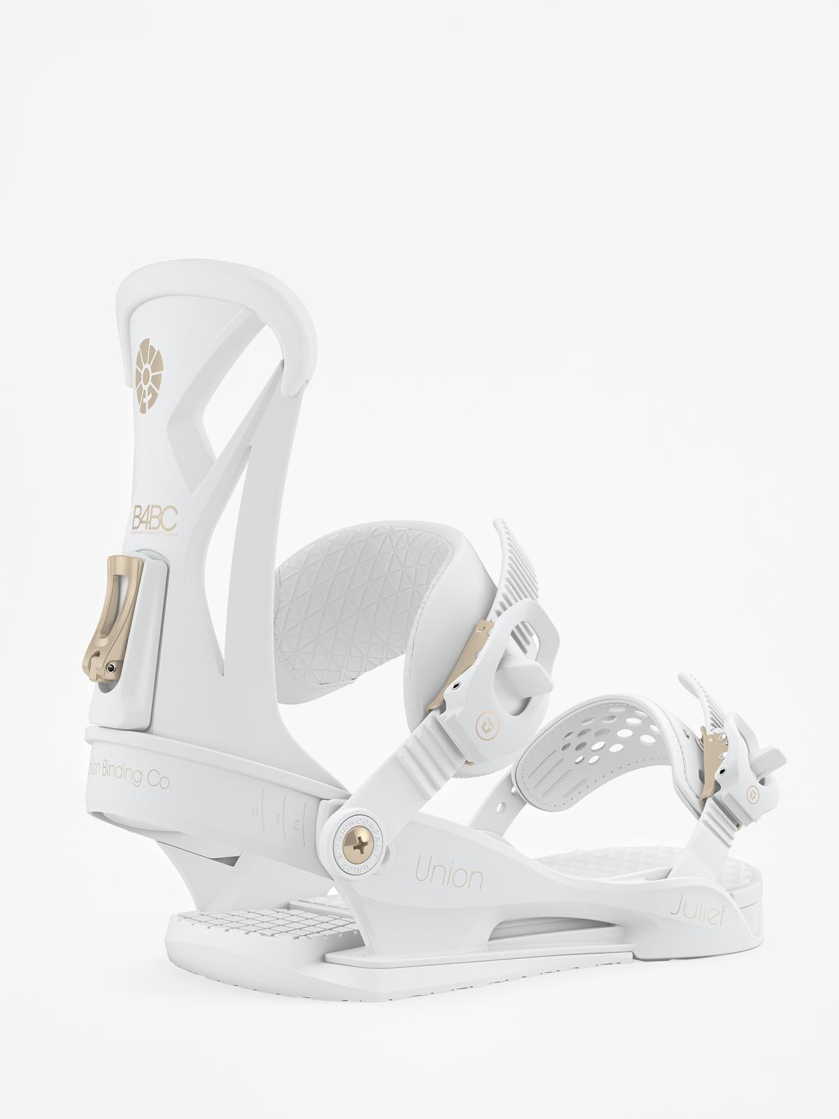Wiu0105zania snowboardowe Union Juliet Wmn (b4bc)