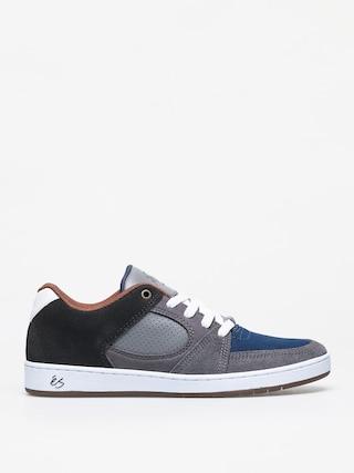 Buty Es Accel Slim (grey/blue/gum)