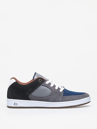 Buty Es Accel Slim (grey/blue/gum)
