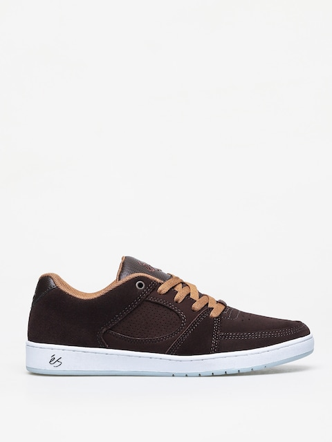Buty Es Accel Slim (brown/blue)