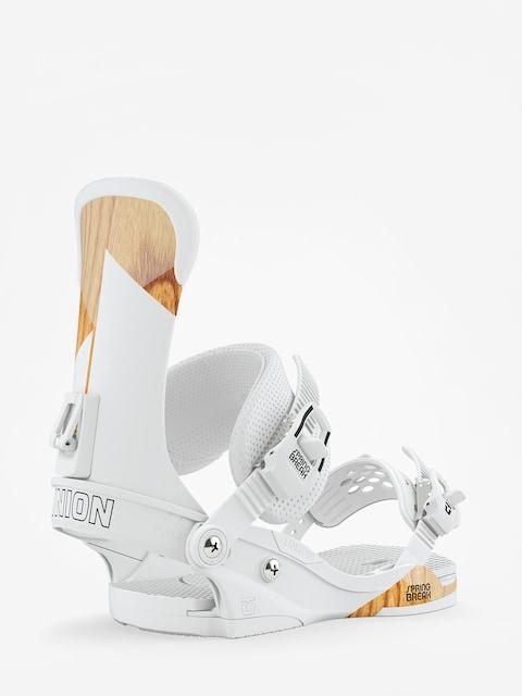 Wiązania snowboardowe Union Force (asadachi)